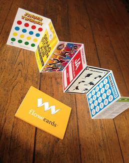 Flowcards